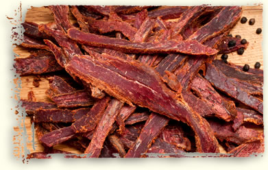 Original beef jerky recipe